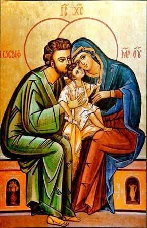 Новенна к святому Иосифу