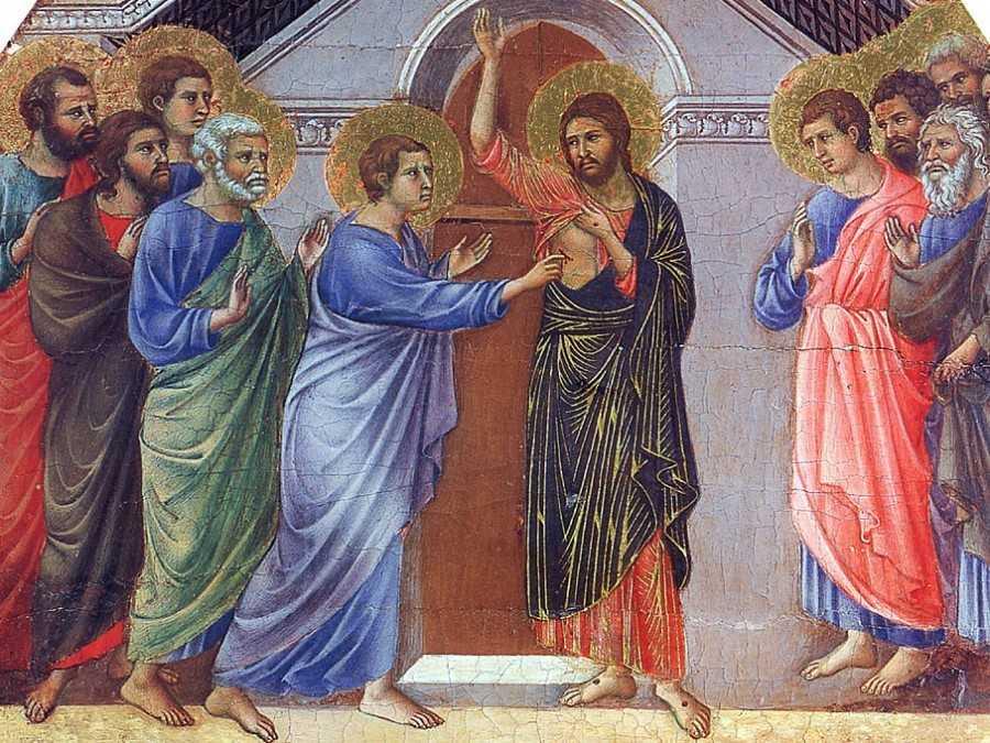 28 АПРЕЛЯ 2 воскресенье Пасхи  ВОСКРЕСЕНЬЕ МИЛОСЕРДИЯ БОЖИЯ