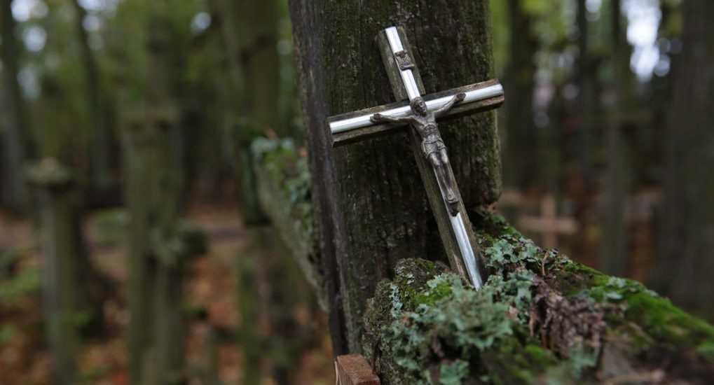 Крест как главный образ нашего Спасения