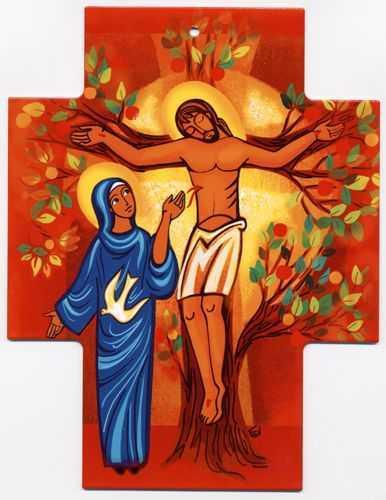 Понедельник после Пятидесятницы — Пресвятая Дева Мария, Матерь Церкви