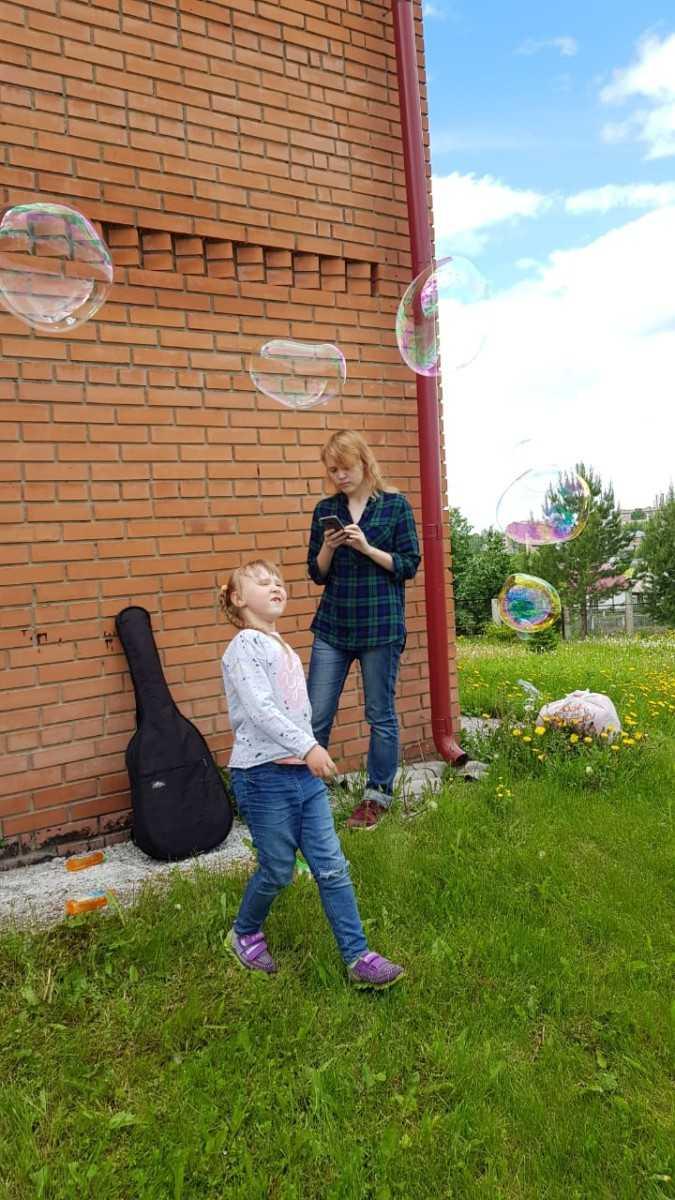 15 июня 2019 г. Прощание с настоятелем, супружеская встреча и венчание в Яшкинским приходе 18