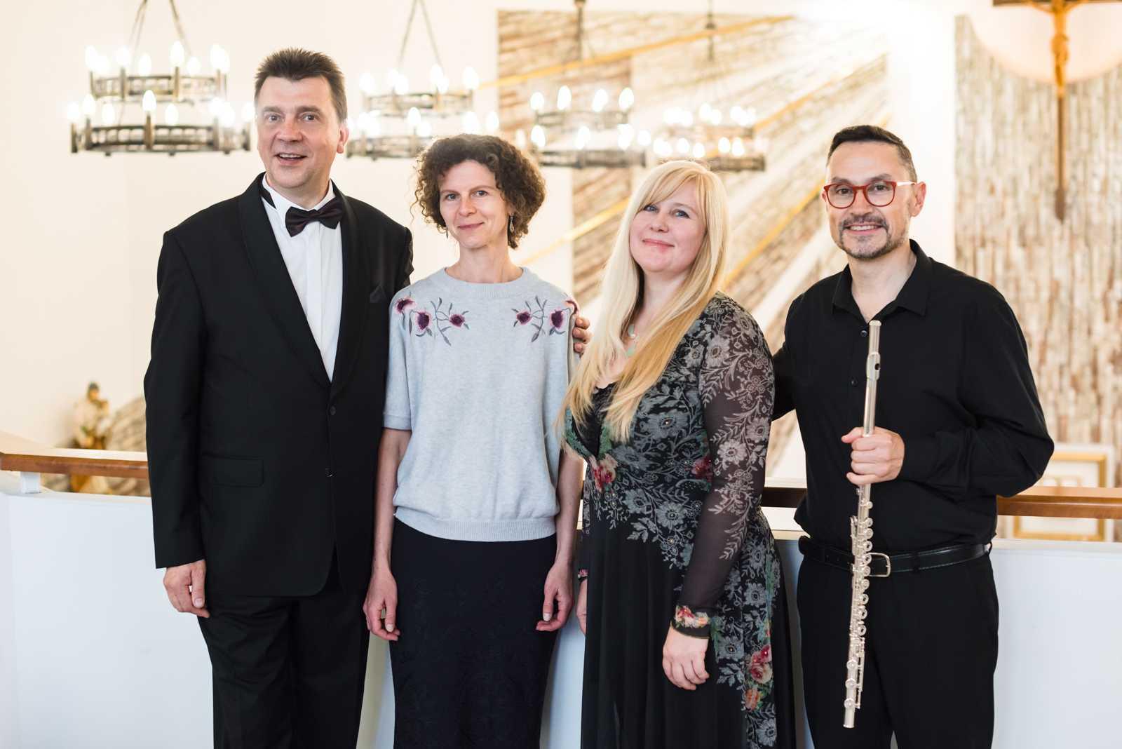 15. июня прошел концерт Достойно есть 28