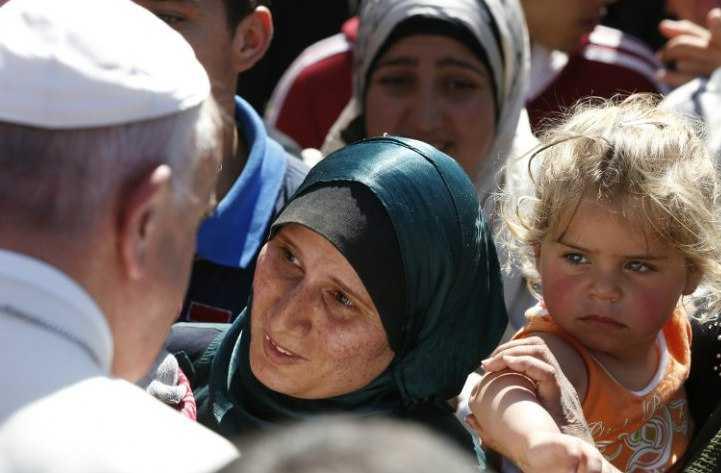 29 сентября 105-й Всемирный день мигранта и беженца
