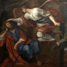 3. Новые начинания с Иосифом