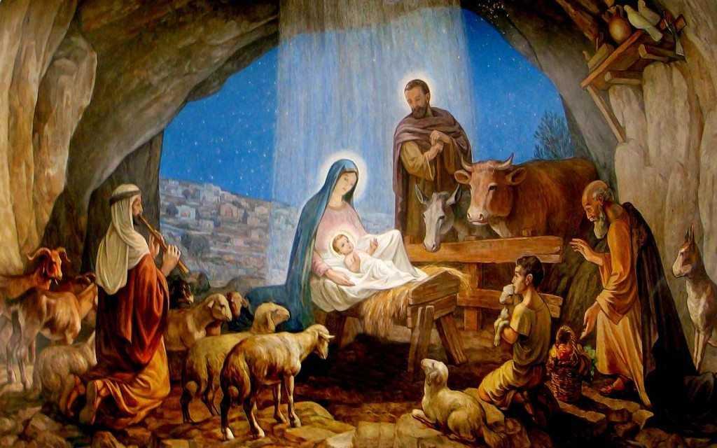 Праздники Рождественского круга