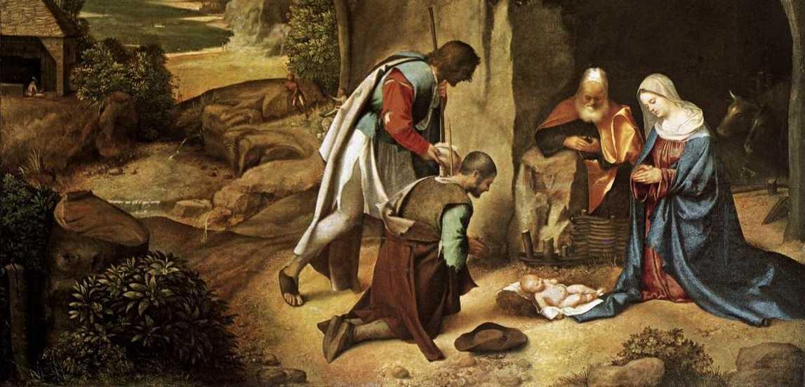 25 декабря. Рождество Христово 4
