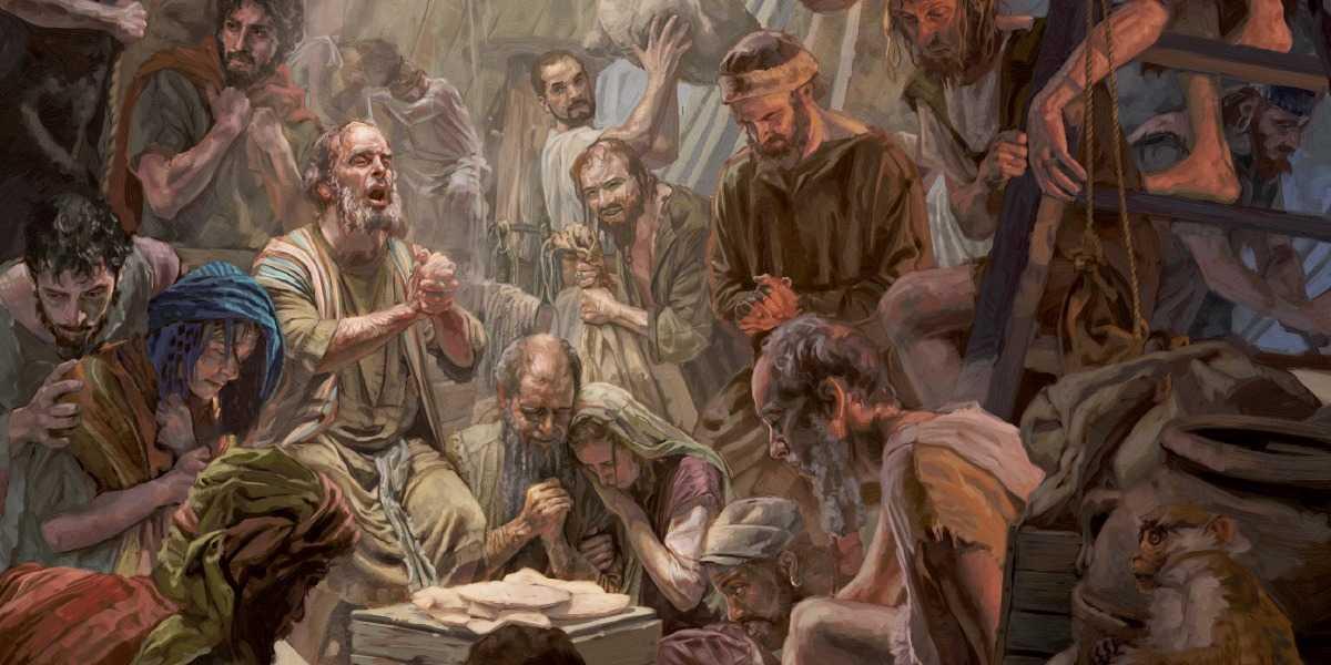 Неделя молитв о единстве христиан 22 января День 5 Сила