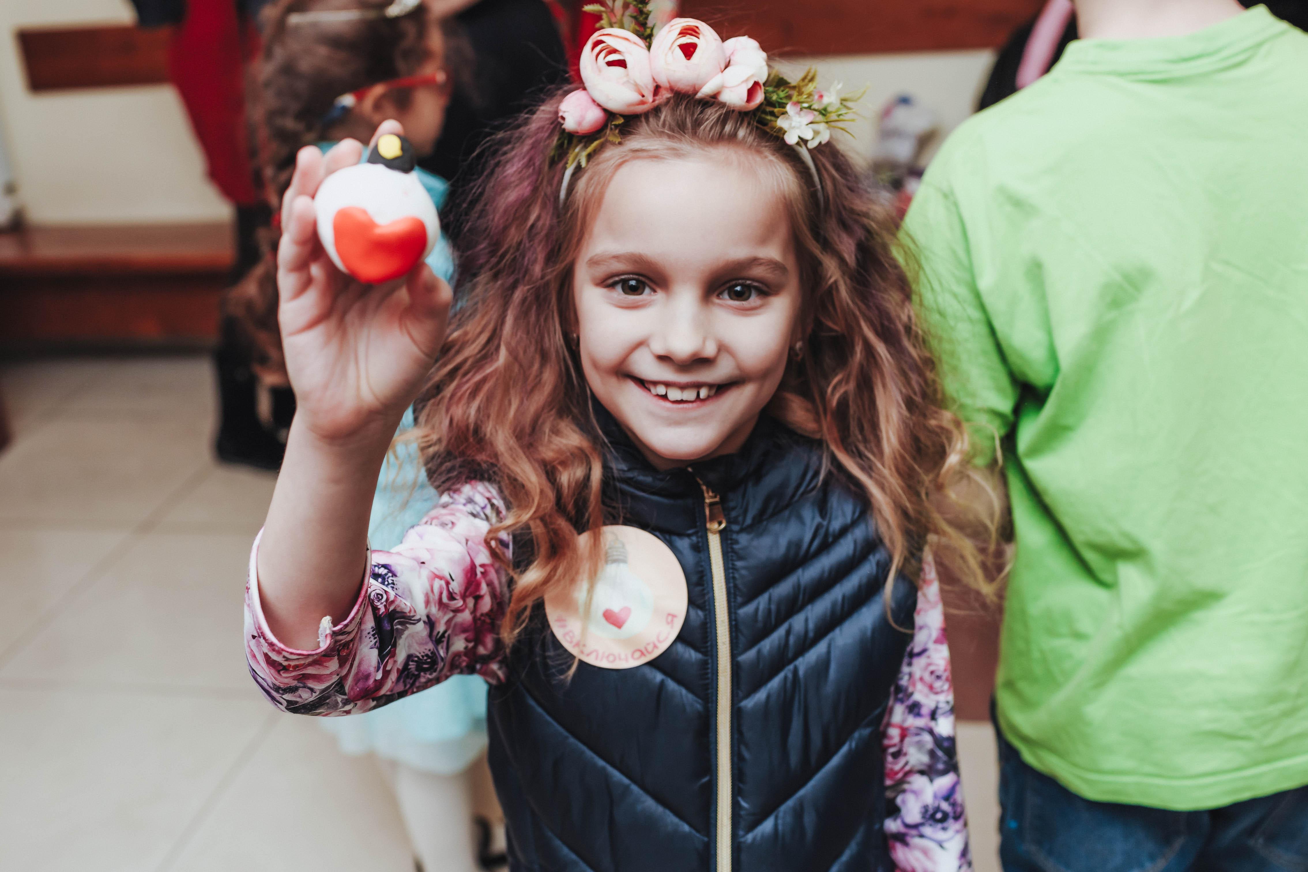 11 января прошел Рождественский тёплый семейный Фестиваль «Светильник».