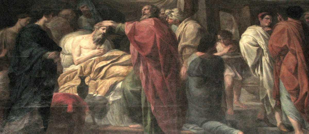 Неделя молитв о единстве христиан 25 января День 8 Щедрость