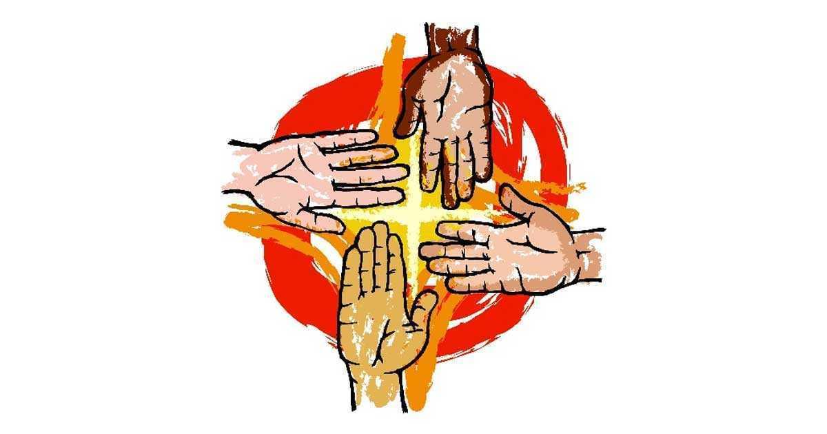 Молитва о единстве христиан
