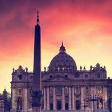 22 февраля. Кафедра Святого Апостола Петра. Праздник