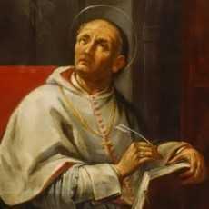 21 февраля. Святой Петр Дамиани, епископ и Учитель Церкви