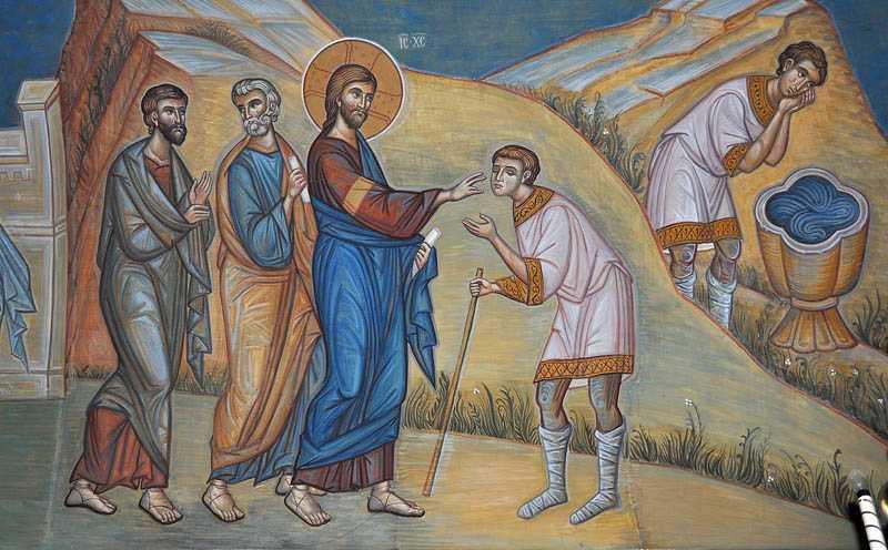 22 МАРТА 4 воскресенье Великого Поста