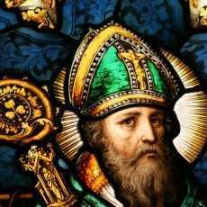 17 марта. Святой Патрик, епископ