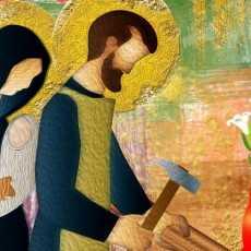 НОВЕННА К СВЯТОМУ ИОСИФУ День V