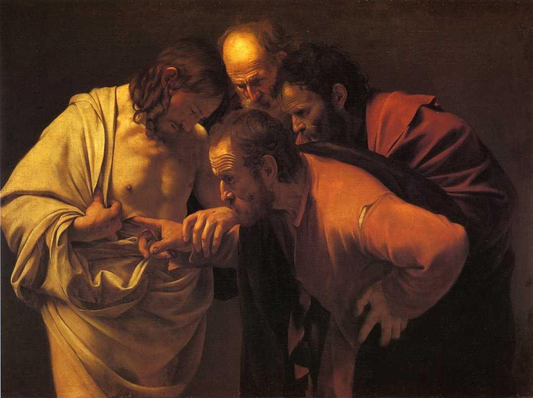 19 АПРЕЛЯ 2 воскресенье Пасхи ВОСКРЕСЕНЬЕ МИЛОСЕРДИЯ БОЖИЯ