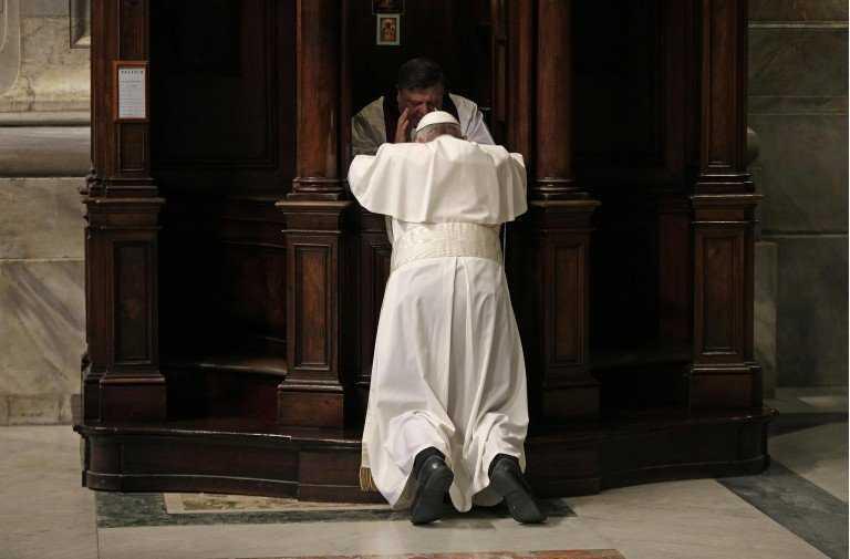 Как пробудить в себе совершенное раскаяние
