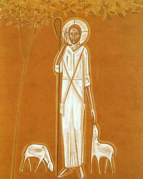 3 МАЯ 4 воскресенье Пасхи Воскресенье Доброго Пастыря