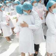 Послание Папы медбратьям и медсёстрам