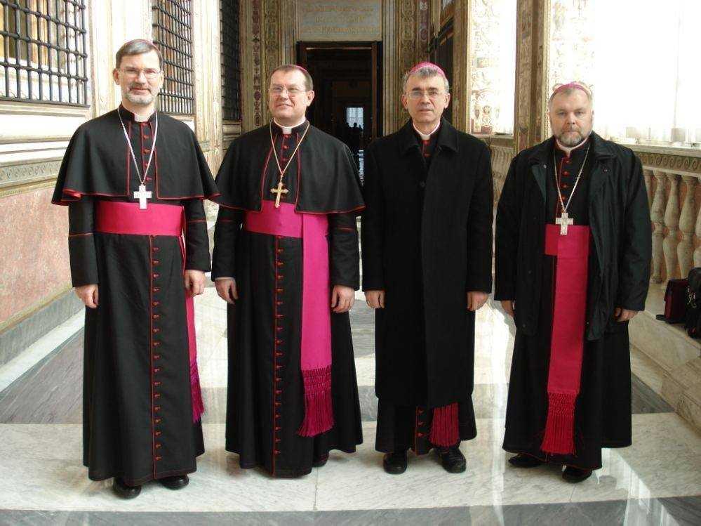 Письмо Конференции католических епископов России в связи с отменой режима самоизоляции