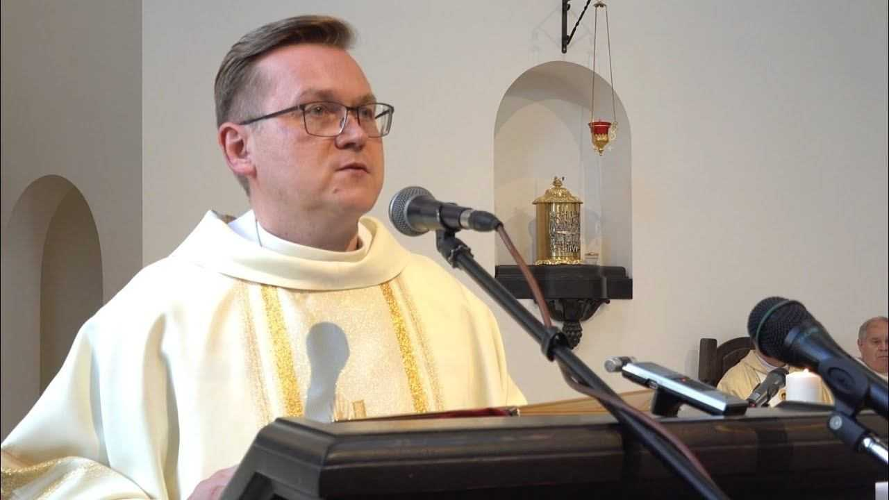 Интервью с епископом-номинантом Николаем Дубининым