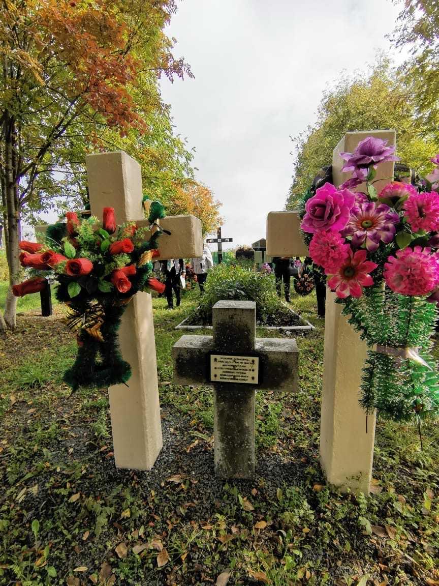28 августа - День скорби и памяти российских немцев 6