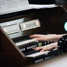 Курсы органного мастерства