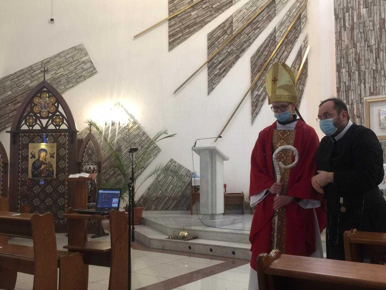 Святой Николай – «покровитель дара человека человеку» 3