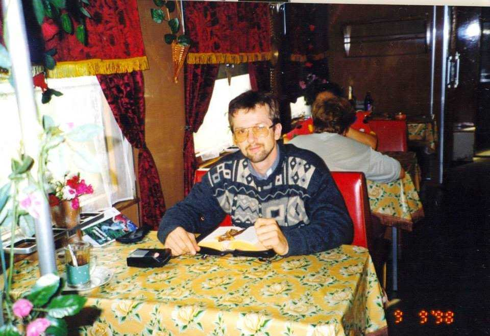 День памяти о. Дариуша Лысаковского