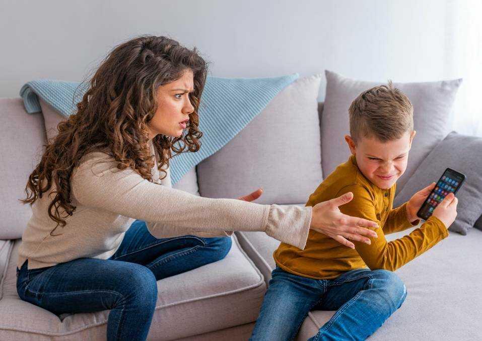 Мониторы в жизни подростка: как без нервов поставить конкретные границы?