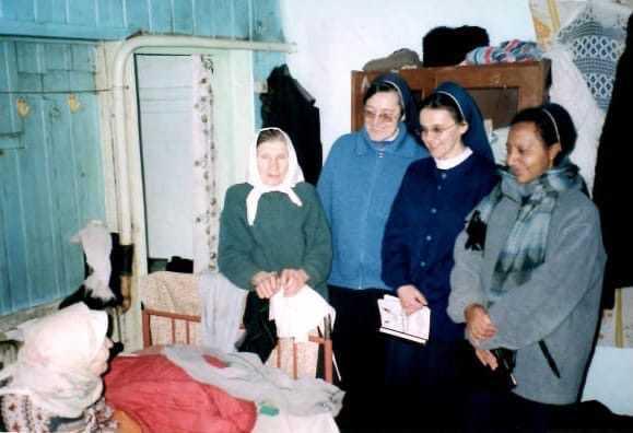 30 лет служения в России 4