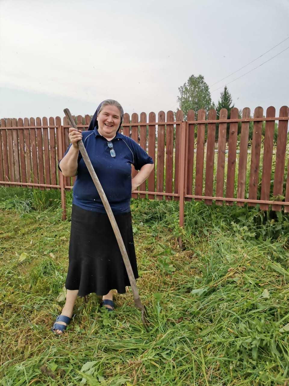 30 лет служения в России 7